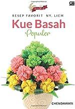 RESEP FAVORIT NY.LIEM: KUE BASAH POPULER (Indonesian Edition)