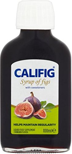 Two Packs of Califig Syrup 100ml