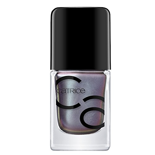 Catrice - Nagellack - ICONails Gel Lacquer 18