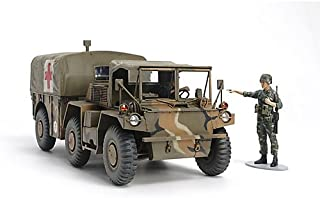Tamiya 300035342 – 1: 35 M792 Gama Goat Medical Vehicle