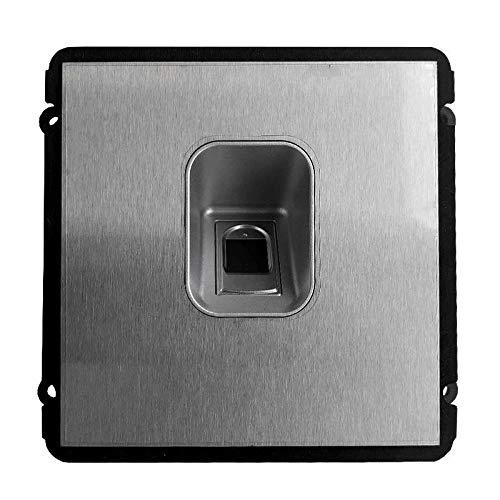 Dahua OEM US Version, VTO2000A-F, IP Video intercom Outdoor Station Fingerprint