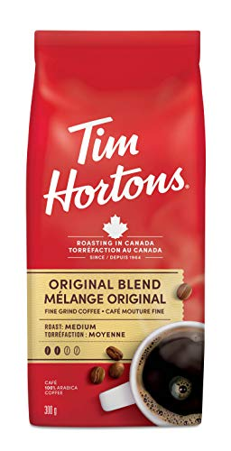 Tim Hortons Original Coffee, Fin...