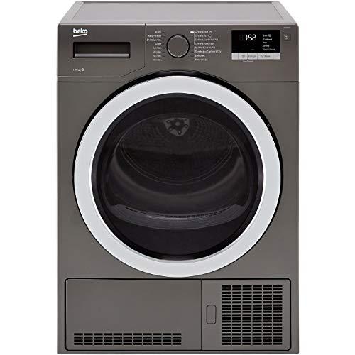 Beko DCY9316G 9kg Condensor Tumble Dryer - Graphite