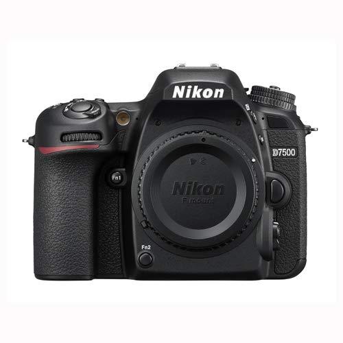 cámara nikon d7200 fabricante Nikon