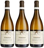 Fortant de France Chardonnay Terroir D'altitude  trocken (3 x 0.75 l)