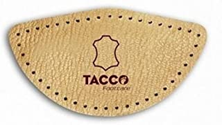 tacco leather arch supports