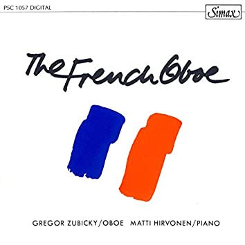 The French Oboe