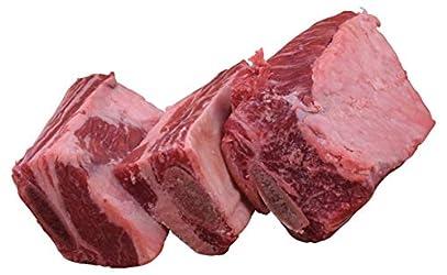 Beef Chuck Short Rib Bone-In Pasture Raised Step 4