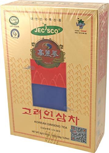 KOREAN GINSENG Getränkezubereitung mit rotem Ginseng,Granulat, 150 g