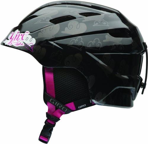 Giro Kinder Helm Nine.10, Black Clouds, 55.5-59 cm, 2026593