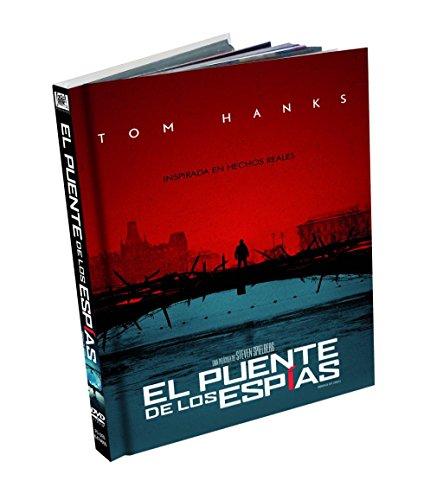El Puente De Los Espías Digibook [DVD]