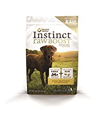 Nature's Variety Instinct Raw Boost Small Breed Formula