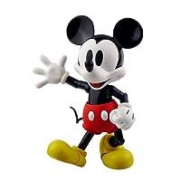【ハイブリッド・メタル・フィギュレーション】 #001 『ディズニー』 ミッキーマウス
