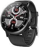 Orologio intelligente PKLG: orologio intelligente Touch + Button 4G da 2,0 pollici ad alta definizione, 8 milioni di pixel, impermeabile, posizionamento GPS, orologio Android