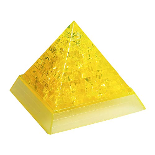 HCM Kinzel GmbH 3002 Crystal Puzzle: Pyramide