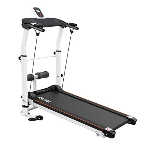 Aerobic Training Machines Treadmills Treadmill Folding Machine Tilt Fitness Treadmill Multi-Function Weight Loss Aerobic Walking Treadmill Non-Electric Treadmill