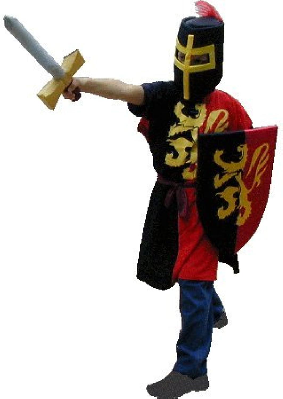 Déguisement complet Chevalier du XIVè