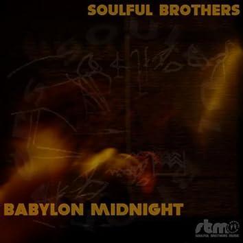 Babylon Midnight