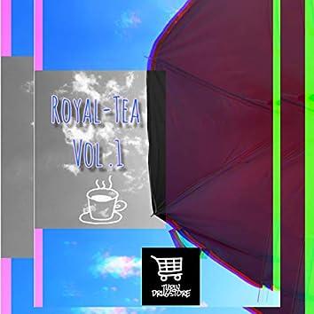 Royal-Tea, Vol. 1