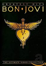 Bon jovi Greatest Hits [DVD] [Import]