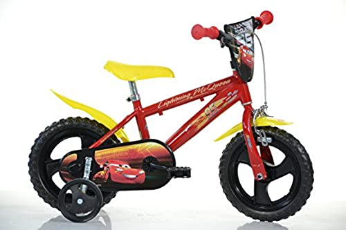 Dino Bikes 412ul-cs3 rs 3 ,5cm Bike