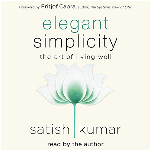 Elegant Simplicity cover art