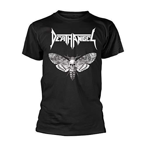 Death Angel The Evil Divide offiziell Männer T-Shirt Herren (X-Large)