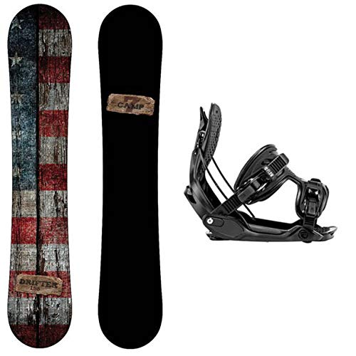 flow snowboard packages mens - 7