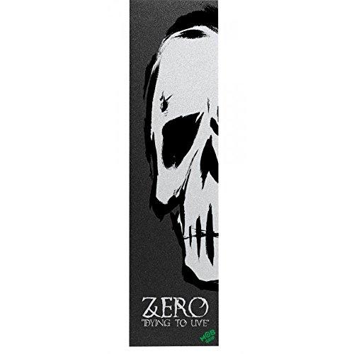 Zero Mob Dying to Live Grip für Skateboard Unisex Erwachsene, Mehrfarbig