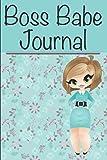 Boss Babe Journal