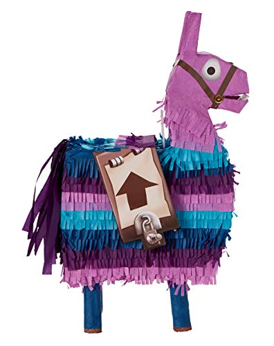 Spirit Halloween Fortnite Loot Llama Piñata