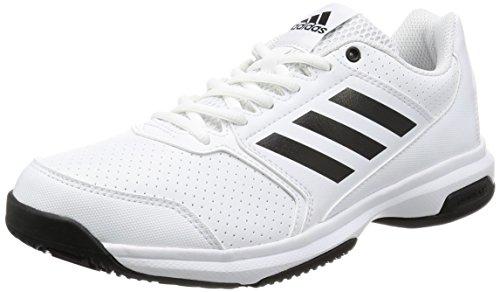 adidas Performance Herren Tennisschuhe Allcourt Adizero Attack Schwarz (200) 411/3
