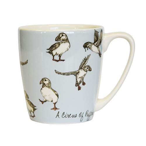 Churchill China The in Crowd Animals and Insects - Taza (0,3 L)