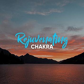 # Rejuvenating Chakra