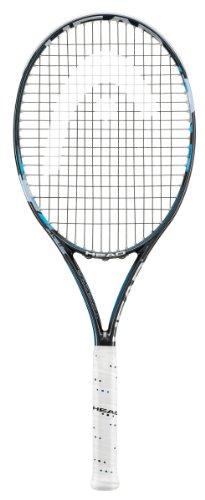 HEAD Tennisschläger YouTek IG Instinct MP, schwarz, Midplus, RH230472L3