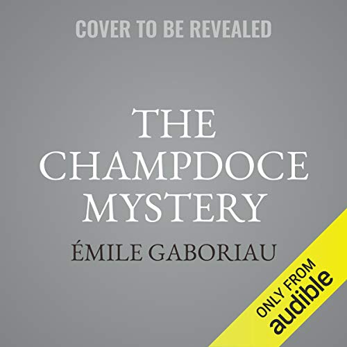 The Champdoce Mystery cover art