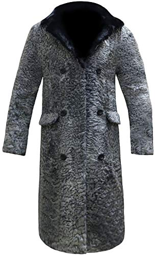 Persian Lamb Fur Coat