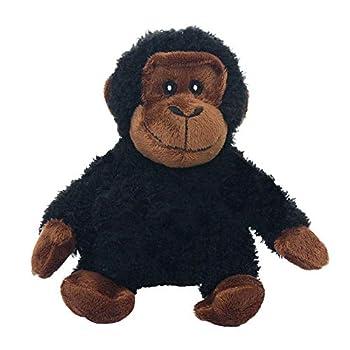 Multipet Look Who s Talking Chimp Black 5   27159