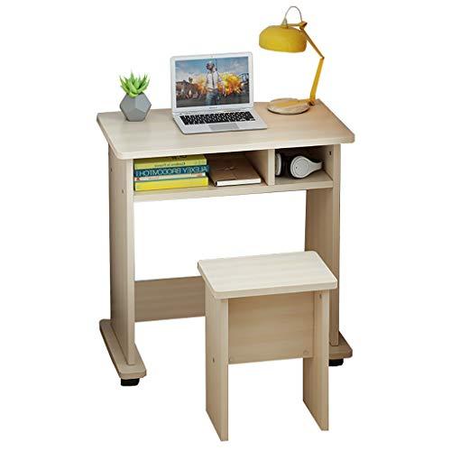 ZWJLIZI Escritorio para computadora, escritorio portátil para niños, mesa de estudio simple, mesa multifunción, se puede elegir entre 70 x 40 x 72 cm, 4 colores