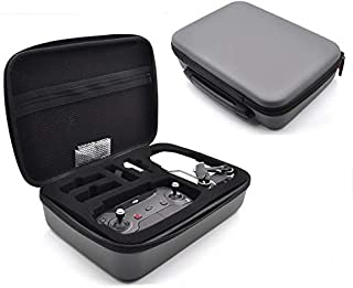 Taoric DJI Mavic Mini 対応 PU 収納ケース ポータブルハンドバッグ 防水 防塵