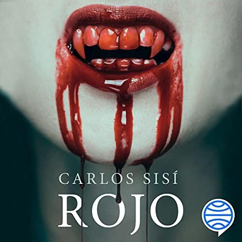 Diseño de la portada del título Rojo nº 1