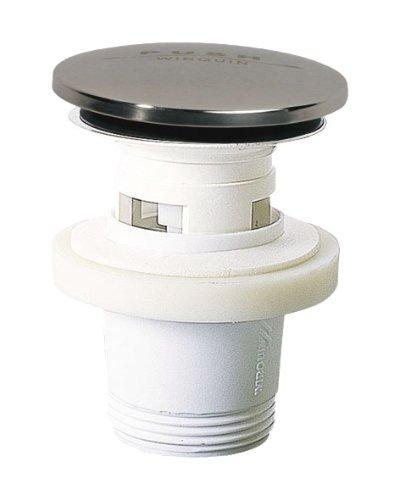 Wirquin 39427001 Tirette pour bonde de lavabo automatique