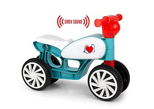 Kinderen loophulp mini custom medische noodgevallen, meerkleurig (speelgoedproduct) 36009