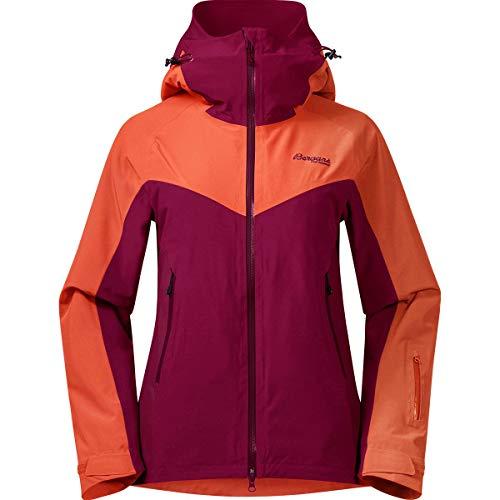 Bergans Oppdal Ins Jacket Ski-jack wintersport jas