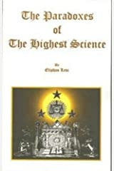 Paradoxes Of The Highest Science (English Edition) eBook Kindle