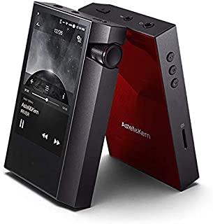 Astell&Kern AK70 MKII High Resolution Audio Player Portable MP3 Player with WiFi Bluetooth (128GB)