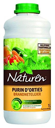NATUREN 8631- Purín de ortiga–1L