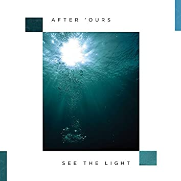 See the Light (feat. Kevin Mark Trail)