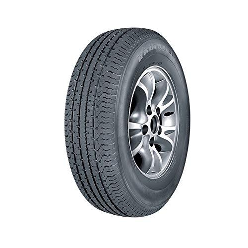 ST225/75R15 117/112M E/10 Ply BW Trac Gard ST-100 Radial Trailer Tire