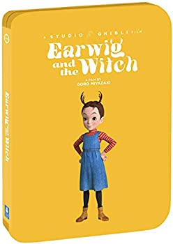 Earwig and the Witch [Blu-ray]